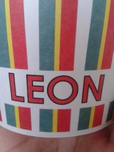 Leon pot