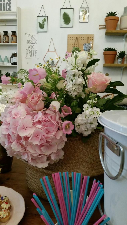 The people shop - Poppybead blog
