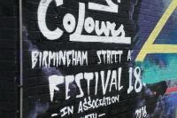 Poppybead blog - City of Colours Festival 2016