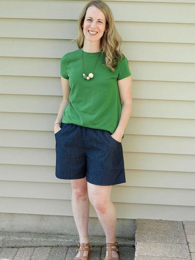 Parkside Shorts 1