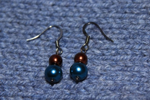 Poppybead blog - earrings