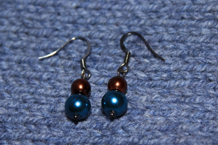 Poppybead blog - earrings
